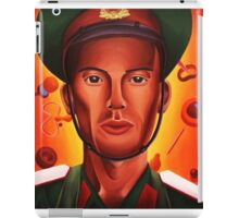 Hanoi Soldier iPad Case/Skin