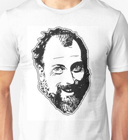 Duncan's Digressions Face Unisex T-Shirt