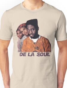 De La Soul Unisex T-Shirt