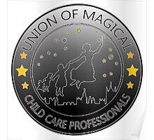 Union of Magic Poster