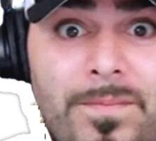 Killer Keemstar Sticker