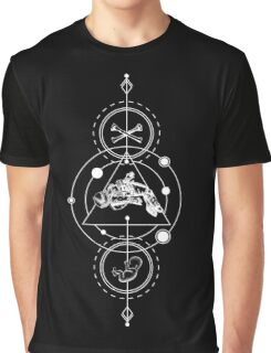 2001: A Space Odyssey Graphic T-Shirt