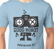 Good Robot Brewing Co. Unisex T-Shirt