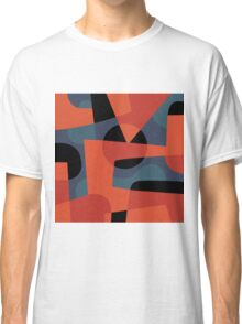 Abstract XXXIX Classic T-Shirt