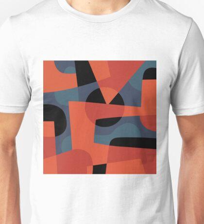 Abstract XXXIX Unisex T-Shirt