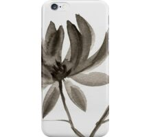 Be With Me iPhone Case/Skin