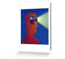 Shine Your Light Greeting Card