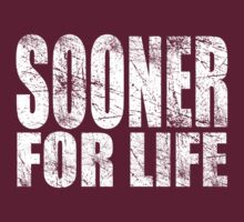 Sooner for Life by JayJaxon
