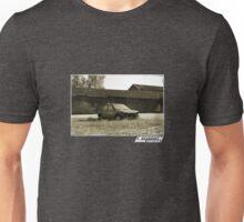 KLASSIKZ - WRECK Unisex T-Shirt