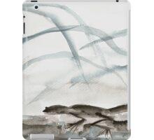 Benevolent Shelter iPad Case/Skin