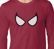 Spidey Eyes Long Sleeve T-Shirt