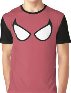 Spidey Eyes Graphic T-Shirt
