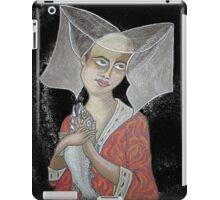 Fish Friday iPad Case/Skin