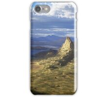 On the Point iPhone Case/Skin