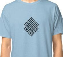 The Ancient Endless Knot  Classic T-Shirt