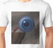 Who's Watching You? Unisex T-Shirt