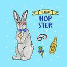 The Original Hopster by Elvedee