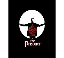 The Prisoner Photographic Print