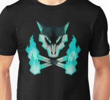 Pokemon - Alolan Marowak Skull Unisex T-Shirt