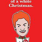 White Christmas by samedog