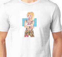 MOMO TWICE Unisex T-Shirt