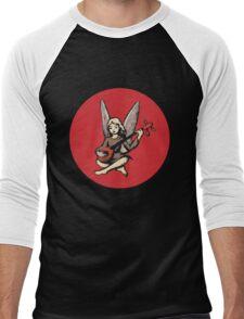 3 Sting Fairy - RHCP Men's Baseball ¾ T-Shirt