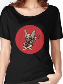 3 Sting Fairy - RHCP Women's Relaxed Fit T-Shirt