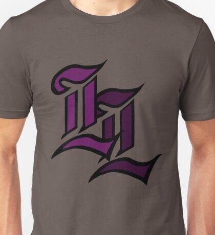 Lionel Luthor Crest Colour  Unisex T-Shirt