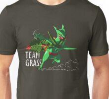 Team Grass - Mega Sceptile Unisex T-Shirt