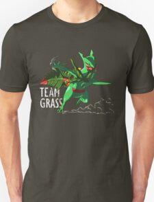 Team Grass - Mega Sceptile T-Shirt