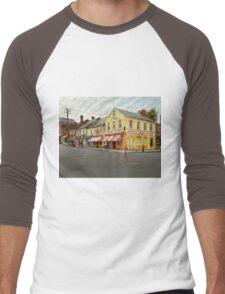 Pharmacy - WL Bond Drugs and Seeds 1927 Men's Baseball ¾ T-Shirt