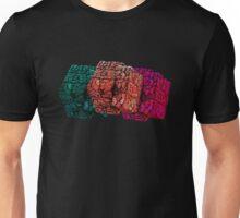 Brain cube Unisex T-Shirt