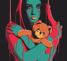 Teddy by Conrado Salinas