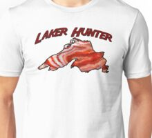Lake Superior Agate Hunter Unisex T-Shirt