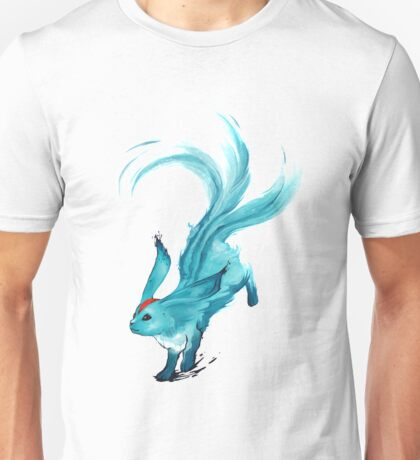 The blue carbuncle Unisex T-Shirt