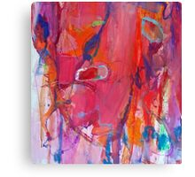 From the Core:  Entropy Canvas Print