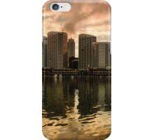 Dawn co. iPhone Case/Skin
