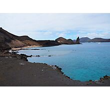 Jewel of the Galapagos Photographic Print
