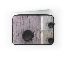 Soft Doors Laptop Sleeve