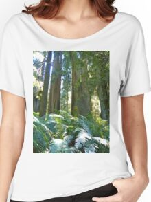 Among the Giants Women's Relaxed Fit T-Shirt