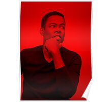 Chris Rock - Celebrity Poster