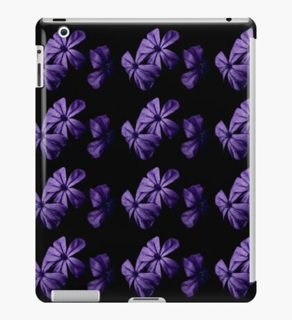Floating in Darkness iPad Case/Skin