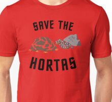 Save The Hortas (Star Trek) Unisex T-Shirt