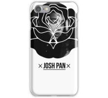 Josh Pan iPhone Case/Skin