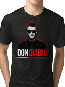 Don Diablo Tri-blend T-Shirt