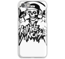 OWSLA - Kill The Noise iPhone Case/Skin