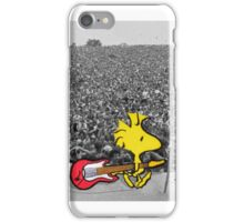 Woodstock at Woodstock iPhone Case/Skin
