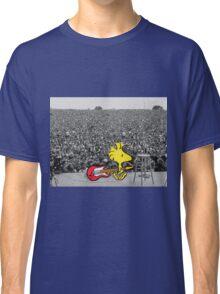 Woodstock at Woodstock Classic T-Shirt