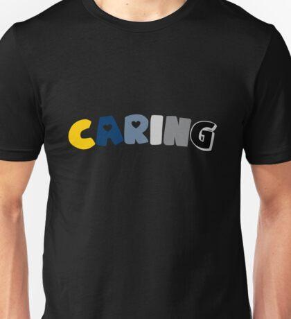 Caring (Platoniromantic) Unisex T-Shirt