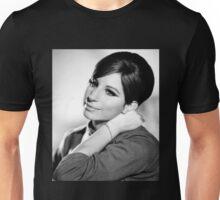 Barbra Streisand Classic Picture Unisex T-Shirt